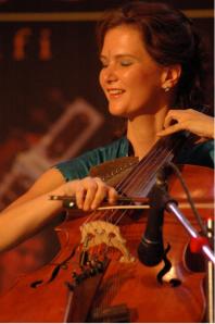 Saskia Rao de Haas