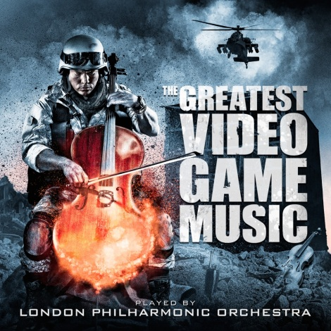 London Philharmonic Orchestra - The Greatest Video Game Music