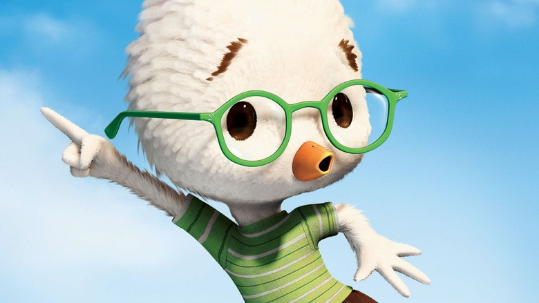 "Like Disney's Chicken Little, the Chicken Little Think Tank would have us believe the ""Sky is Falling"" in Classical Music Culture!"