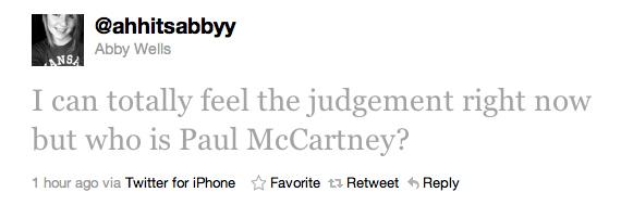 whoisPaulMcCartney