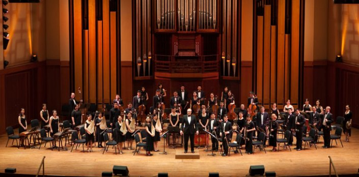 The Seattle Chinese Orchestra