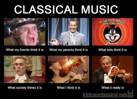 WhatIsClassicalMusic