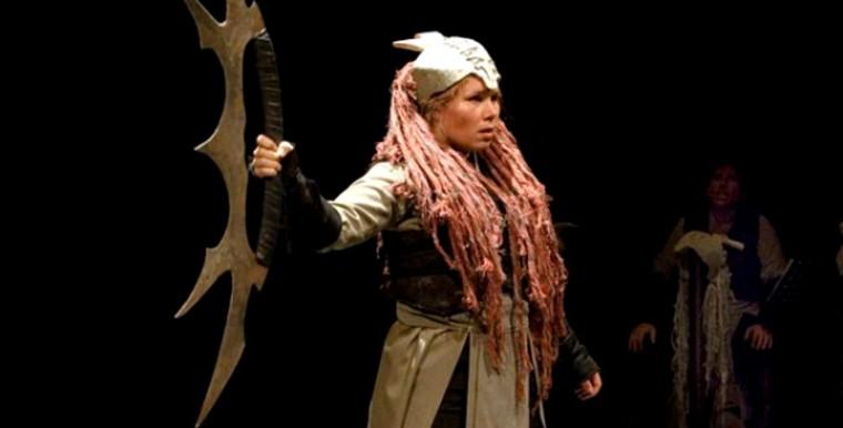 klingon-opera