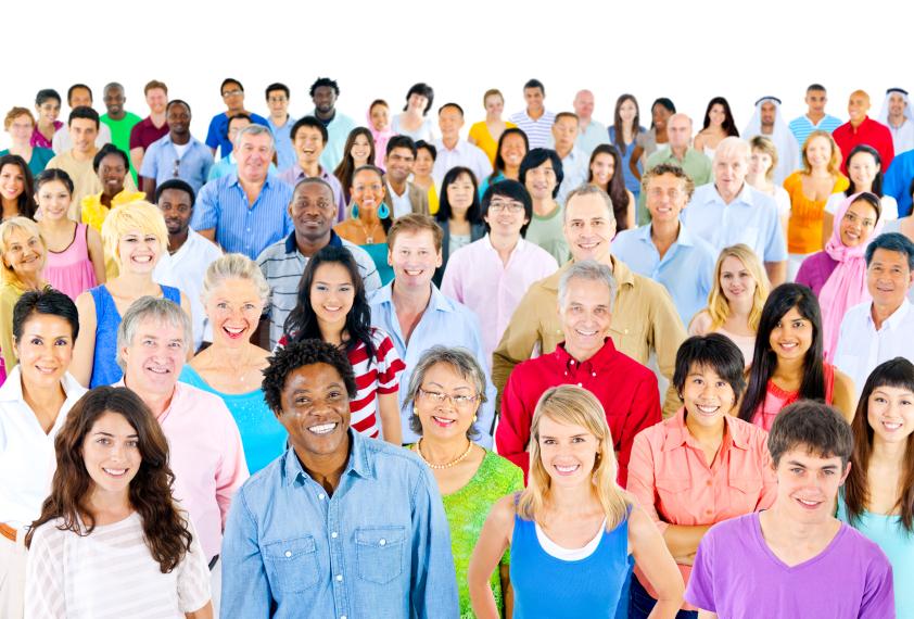 cultural homogeneity