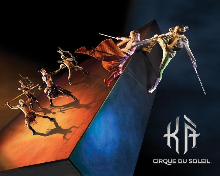 cirque-ka