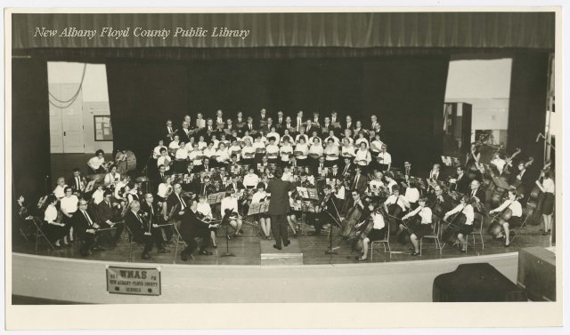 Southern Indiana Orchestra (1968)