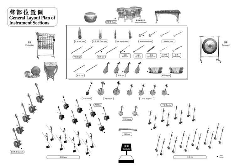 the many types of orchestras and how they have evolved mae mai. Black Bedroom Furniture Sets. Home Design Ideas