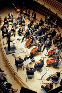 Philadelphia base Black Pearl Chamber Orchestra formed by Jeri Lynne Johnson in 2008
