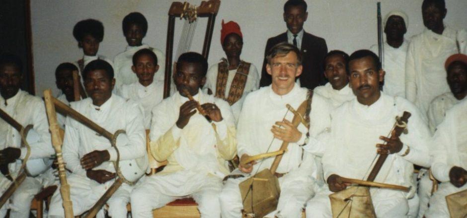 Orchestra Ethiopia